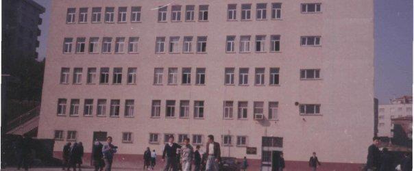 Bir Zamanlar Güngören Anadolu İmam Hatip Lisesi
